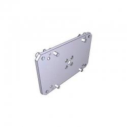 Пластина крепления стрелы G3000 119RIG420