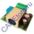 Плата фотоэлемента CAME RX DOC-I 119RIR015