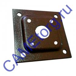 Пластина монтажная CLM-N CSS-N DOC-LN 119RIR079