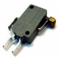 Микровыключатель с коротким рычагом и роликом 119RIR086