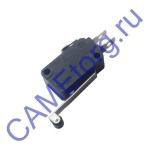 Микровыключатель с длинным рычагом и роликом 119RIR087