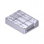 Основание корпуса S4340 119RIR133