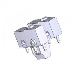 Микровыключатели в сборе DF 119RIR227