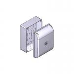 Корпус блока управления S4655 119RIR315