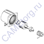 Электродвигатель CAT-X24 119RIX011