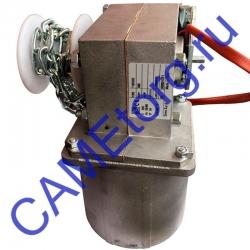 Моторедуктор CAT-X 119RIX023