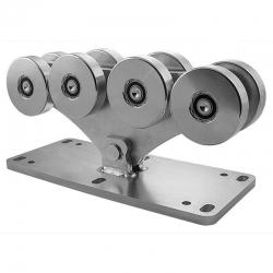 SPEED L Тележка с 8 роликами L до 1700кг 1700018