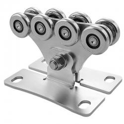 SPEED SE Тележка с 8 роликами S эконом до 350кг 1700174