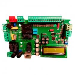 Плата блока управления 3199ZBX-10
