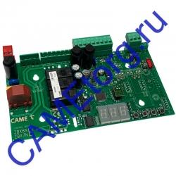 Плата блока управления ZBX6N 88001-0071