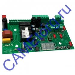 Плата блока управления ZBX7N 88001-0065
