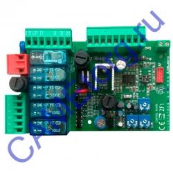 Плата блока управления CAME 3199ZF1 88001-0067