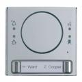 BPT MTMFA2P Фронтальная накладка аудиомодуля 2 кнопки 60020070