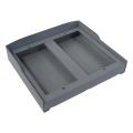 BPT MTMSP2M2 Коробка с козырьком для монтажа вызывных панелей 60020460