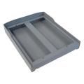 BPT MTMSP3M2 Коробка с козырьком для монтажа вызывных панелей 60020470