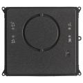 BPT MTMFA0PVR Антивандальная накладка аудиомодуля без кнопок 60020600