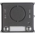 BPT MTMFA2PVR Фронтальная накладка 2 кнопки для аудиомодуля 60020620