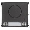 BPT MTMF2PV Фронтальная накладка Lite 2 кнопки для аудиомодуля 60020650