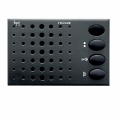 NC/321 GR Абонентское аудиоустройство BPT NOVA, цвет темно-серый 60531410