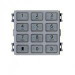 DNA Клавиатура BPT для контроля доступа, цвет серый 61800320