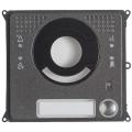 BPT MTMFV1PVR Антивандальная накладка видеомодуля 1 кнопка 62030080