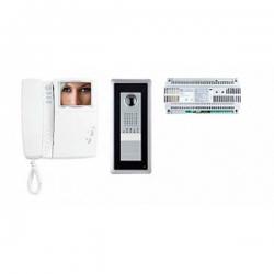 EVKITYVC01 Комплект видеодомофона BPT LYNEA с вызывной панелью THANGRAM 62620220