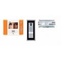 EVKITOPH01 Комплект видеодомофона BPT OPHERA белый цвет с вызывной панелью THANGRAM 62620230
