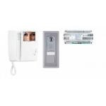 EVKITYVCL00 Комплект видеодомофона BPT LYNEA с вызывной панелью THANGRAM 62620350