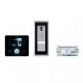 EVKITOPL11 Комплект видеодомофона BPT OPALE чёрный лак с вызывной панелью THANGRAM 62620590