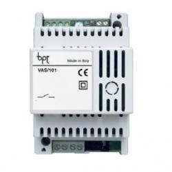 VAS/101 Блок питания BPT 230В, 50Гц, 60ВА, 4 DIN 62700011