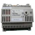 AZV/PSI Интерфейс подключения BPT к 4-проводной системе, блок питания 62740070