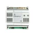 ETI/miniSER Сервер BPT системы XIP с двумя сетевыми интерфейсами 62740110