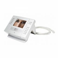 PHKT SV Комплект для настольной установки абонентского устройства BPT OPHERA, цвет серебристый 62800050
