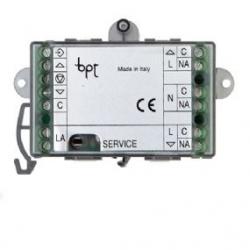 RIR/08 Повторитель шины данных BPT для расширения системы XIP 62800330