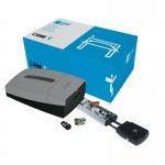 VER10DMS Комплект привода для секционных ворот KIT 801MV-0010 2.75