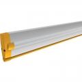 803XA-0050 Стрела алюминиевая сечением 90х35 длиной 4050 для шлагбаумов GPT и GPX