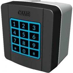 SELT1NDG Накладная кодонаборная клавиатура с подсветкой 806SL-0150