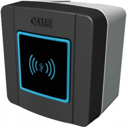 SELB1SDG3 Накладной считыватель Bluetooth 250 пользователей 806SL-0250