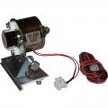 818XC-0029 Электромагнитный замок с натяжителем ремня (обязателен для автоматики серии EMERGENCY), поставляется отдельно