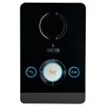 PEC IP BK Абонентское устройство hands-free аудио IP PERLA черный лак 840CC-0020