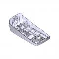 Основание корпуса привода VER-DMS 88001-0040