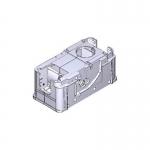 Корпус редуктора BKS 88001-0091