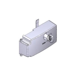 Дверца замка разблокировки BKS 88001-0093