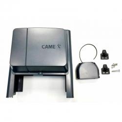Комплект кожухов BX-AGS пластик темно-серый 88001-0108