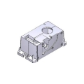 Корпус редуктора BX_AGS 88001-0115