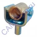 Втулка бронзовая ATI NEW с креплением 88001-0125