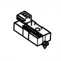 88001-0239 Плата энкодера ATS 24 В