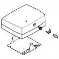 88003-0043 Крышка тумбы с замком для GPX40