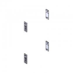 88003-0070 Комплект заглушек для GT4-GX4