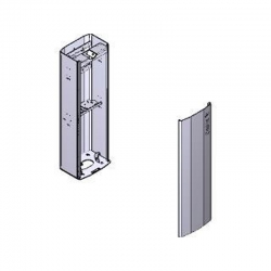 88003-0078 Корпус шалагбаума GT4 GX4 с дверцей